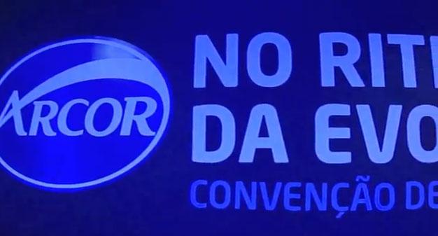 Convenção-Arcor