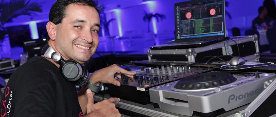 DJ Dalvo 1