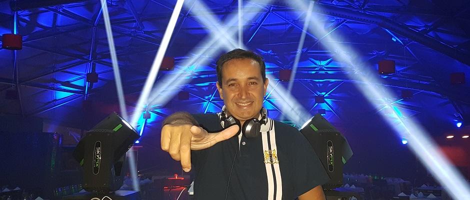 DJ Dalvo 3