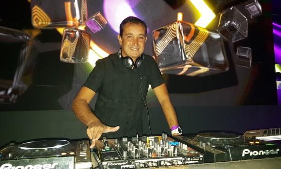 VIVO DJ DALVO