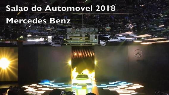 salao automovel 2018